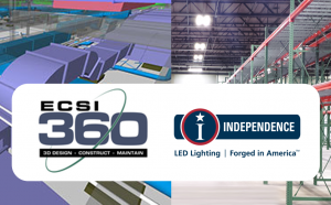 ECSI 360 and Independence LED Lighting
