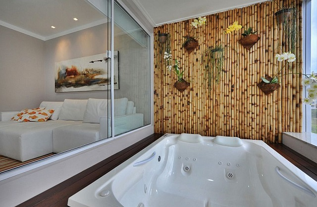 Using Natural Materials to Enhance Interior Design