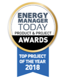 Energy Manager Today Award