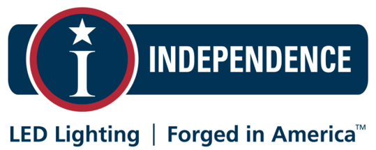 Independence LED Lighting logo