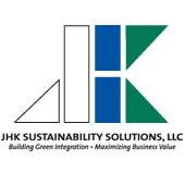 Josh Kahan of JHK Sustainability Solutions LLCimage