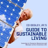 Ed Begley Jr. 'Guide to Sustainable Living'image